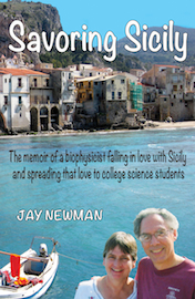 Savoring Sicily