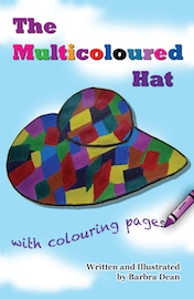The Multicoloured Hat