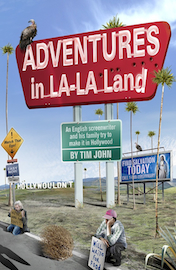 Adventures in LA-LA Land