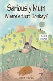 Where's that Donkey?