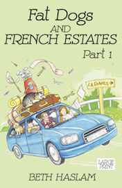 Fat Dogs and French Estates, Part 1