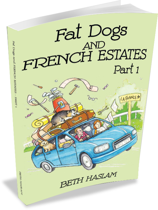 FatDogs and French Estates, Part 1
