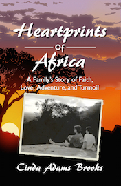 Heartprints of Africa