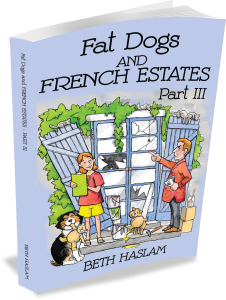 Fat Dogs and French Estates, Part III
