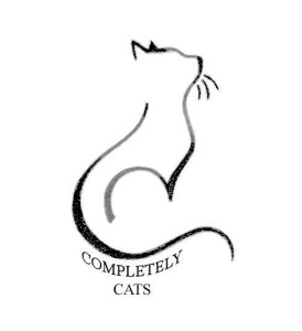 Completely Cats logo