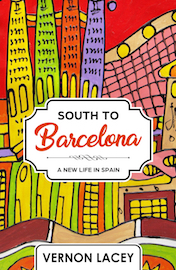South to Barcelona