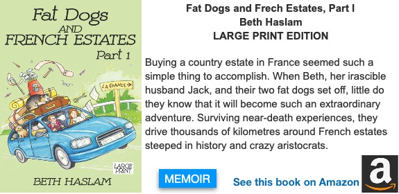 Large Print Fat Dogs 1