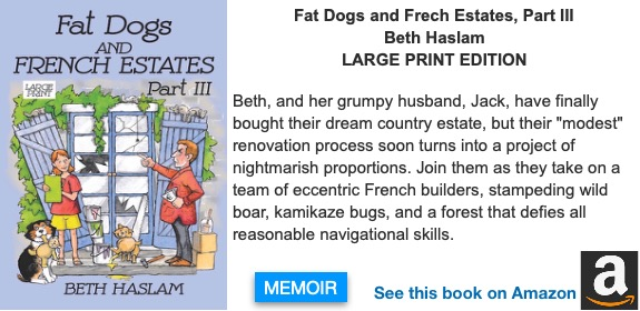 Large Print Fat Dogs 3