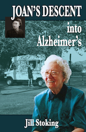 Joan's Descent into Alzheimer's
